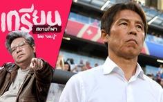 Báo Thái: HLV Nishino sẽ giúp Thái Lan vượt qua Việt Nam ở vòng loại World Cup 2022