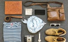 Đừng mua đồ chỉ vì nó thời trang nữa, xu hướng mua hàng cũ đang tăng