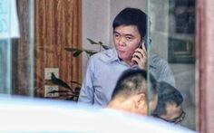 Khởi tố, khám xét nơi làm việc của vợ chồng luật sư Trần Vũ Hải