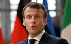 Pháp kêu gọi Iran giảm lượng dự trữ uranium làm giàu 'ngay lập tức'
