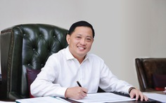 Doanh nhân Nguyễn Văn Đạt: Tự hào người con đất Quảng