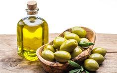 Lợi ích của dầu ôliu cho trẻ sơ sinh và trẻ nhỏ
