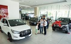Innova - mẫu xe chiến lược làm nên vị thế hàng đầu cho Toyota