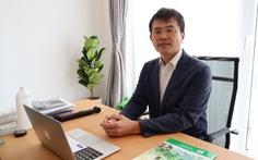 Cách doanh nhân Nhật đối phó với áp lực cuộc sống