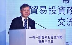 Trung Quốc nói một ít công ty chuyển sản xuất khỏi đại lục là 'chuyện bình thường'