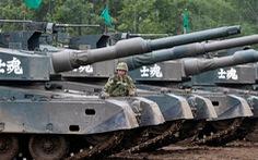 Báo Triều Tiên nói Nhật là 'khối u ác tính' vì triển khai phòng thủ tên lửa
