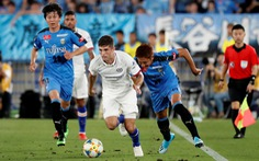 Video trận Kawasaki Frontale thắng Chelsea 1-0