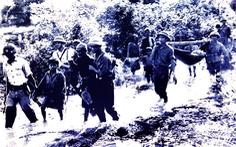 TP.HCM với cuộc chiến đấu bảo vệ biên giới của Tổ quốc