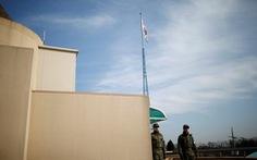 Mỹ và Hàn Quốc tập trận như dự định, thất hứa với Triều Tiên?