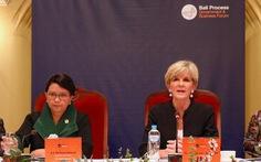 Việt Nam tổ chức hội nghị về chống di cư trái phép và tội phạm xuyên quốc gia