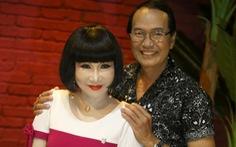 Thanh Kim Huệ lần đầu đóng 'Lan và Điệp' trên sân khấu