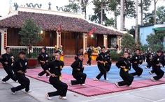 Khi làng võ Việt dậy sóng vì 'loạn đả' - Kỳ 1: Truy cầu võ học hay chiêu trò quảng cáo?