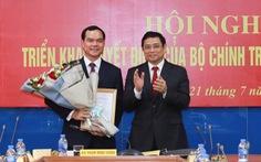 Bí thư Hà Nam làm bí thư Đảngđoàn Tổng Liên đoàn Lao động Việt Nam