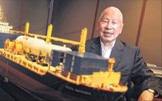 Tỉ phú già nhất thế giới Chang Yun Chung