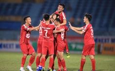 Sân Hàng Đẫy: Thua Viettel 0-2, Sanna Khánh Hòa chìm sâu nơi đáy bảng