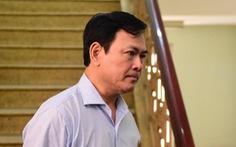 'Không đủ cơ sở kết luận tay trái ông Nguyễn Hữu Linh có chạm vào người bé gái hay không'