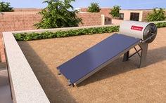 Ariston – Thương hiệu máy nước nóng năng lượng mặt trời hàng đầu từ Ý