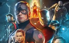 Avengers: Endgame vượt Avatar: Mờ mắt vì những cuộc đua doanh thu