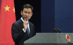 Trung Quốc: Mỹ hãy rút dự luật Hong Kong hoặc tự lãnh hậu quả