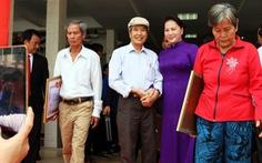 Bí thư tỉnh ủy phải chỉ đạo công tác chăm lo đời sống gia đình người có công
