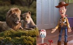 'Vua sư tử' hay 'Câu chuyện đồ chơi': Hoạt hình cho khán giả 5 đến... 50 tuổi