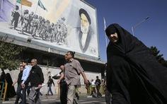 Iran tuyên bố 'cất vó' bắt gần 20 gián điệp làm cho CIA