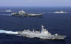 Thứ trưởng Quốc phòng Mỹ John Rood: Trung Quốc đe dọa an ninh hàng đầu với Mỹ