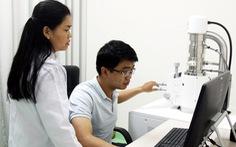 Hai người Việt vào top 100 nhà khoa học châu Á: Làm khoa học phải vượt qua thác ghềnh