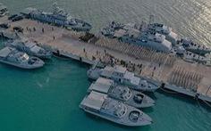 Campuchia âm thầm cho Trung Quốc dùng căn cứ hải quân trong 30 năm?