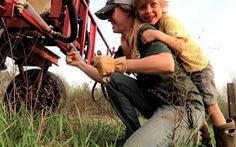 Những nông dân Mỹ kiếm tiền trên YouTube nhiều hơn trên đồng ruộng