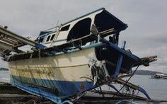 Chờ đón Duterte, Trung Quốc xin lỗi Philippines vì đâm chìm tàu cá