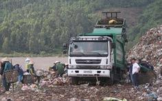 Làm nhà máy xử lý rác ở Đà Nẵng phải có xuất xứ công nghệ châu Âu