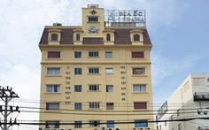 UBND phường ở TP.HCM gửi 2 công văn đề nghị kiểm tra Công ty Alibaba