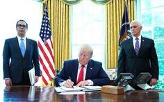 40 năm đối đầu Mỹ - Iran (1979-2019) - Kỳ cuối: Bên bờ vực chiến tranh