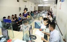 Công chức, viên chức tập sự tại TP.HCM được hưởng thu nhập tăng thêm