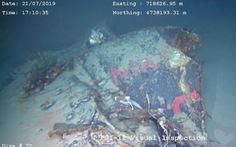 Tìm thấy tàu ngầm Pháp sau hơn nửa thế kỷ mất tích