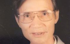 Vĩnh biệt phó giáo sư, nhà giáo ưu tú Nguyễn Nguyên Trứ