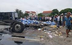 Thủ tướng yêu cầu điều tra nguyên nhân các vụ tai nạn ở Hải Dương
