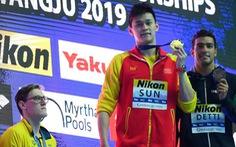 Từ chối đứng chung kình ngư Trung Quốc dính doping, Horton đúng hay sai?