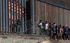 Mỹ sẽ trục xuất người nhập cư lậu nhanh hơn trước