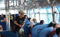 Có thể tăng giá vé xe buýt?
