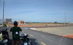 Kiểm tra dấu hiệu vi phạm hàng loạt đảng viên sai phạm đất đai ở Phan Thiết