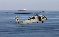 Châu Âu ủng hộ kế hoạch hộ tống tàu qua eo biển Hormuz