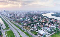 Bình Dương - 'Thỏi nam châm' của thị trường đất nền Đông Nam Bộ