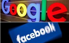 Pháp thông qua luật buộc Google, Facebook trả tiền bản quyền tin tức