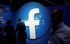 Mỹ phạt Facebook 5 tỉ USD vì để lộ thông tin người dùng