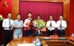 Hải Phòng chi gần 5 tỉ thưởng học sinh, giáo viên đoạt giải cao