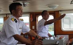 Anh lính biển nhiều sáng kiến ở tàu 954