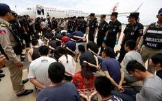 200 người bị bắt vì lập sàn giao dịch giả, lừa mua cổ phiếu giả ở Trung Quốc