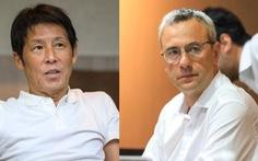HLV Nhật 'hứa' giúp Thái Lan vượt Việt Nam giành số 1 Đông Nam Á